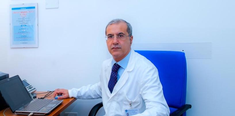 """Allarme tumori, Gridelli: """"Ma in Irpinia c'è il tasso di mortalità più basso della Campania"""""""