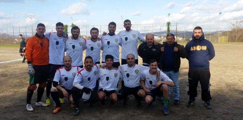 """Terza – Il Città di Grottolella sorride per la vittoria ritrovata, Barzaghi: """"Grandi progetti per questo club"""""""
