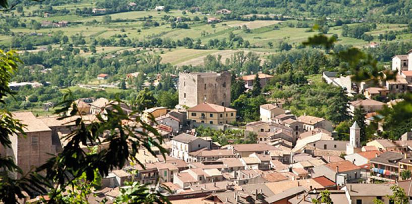 "In Alta Irpinia via alla kermesse ""Io dono"""