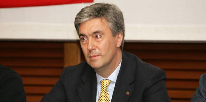 Cosimo Sibilia è il nuovo commissario straordinario della Lega Nazionale Dilettanti