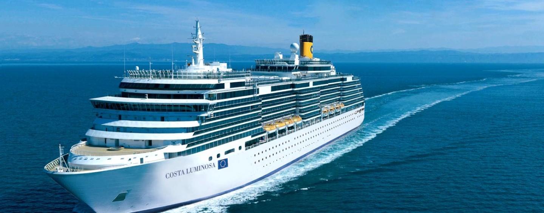 10 avellinesi in giro per il mondo per 3 mesi su una nave