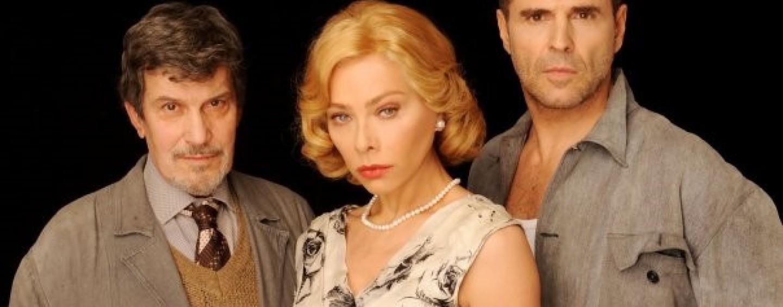Teresa Acone, la costumista avellinese che veste le star