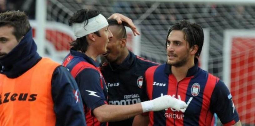 Avellino Calcio – Crotone, Stoian ok e dubbi in mediana: il 3-4-3 di Juric prende forma