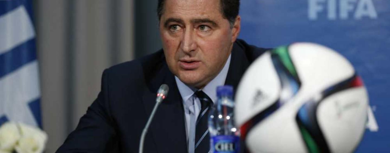 Domenico Scala, un avellinese ai vertici della FIFA.