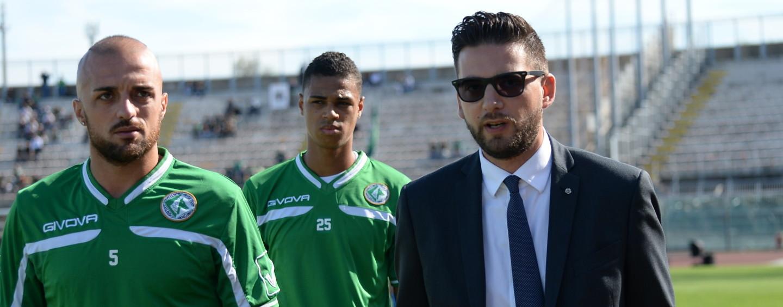 """Avellino Calcio –  Il dg Taccone non ci sta: """"Adesso basta, i torti arbitrali iniziano a pesare"""""""