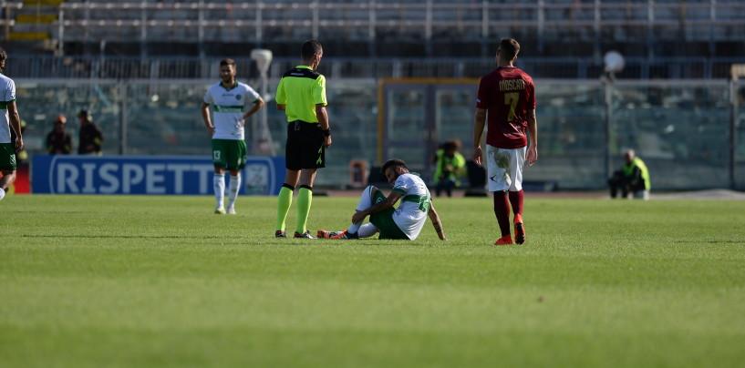 Avellino Calcio – Il pari di Livorno in archivio: il report della ripresa degli allenamenti
