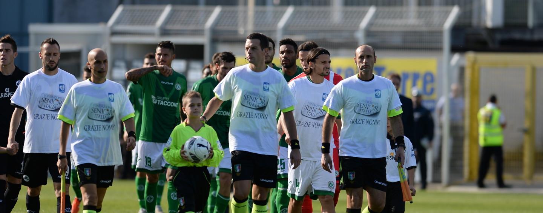 Spezia-Avellino, cambia l'arbitro