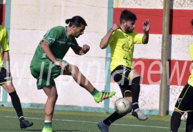 Avellino Calcio – Bagno di folla a San Martino: i lupi la spuntano sul Cervinara