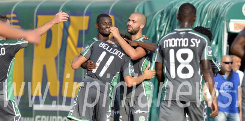 Avellino Calcio – Il punto sul mercato: Genoa in pressing su Biraschi