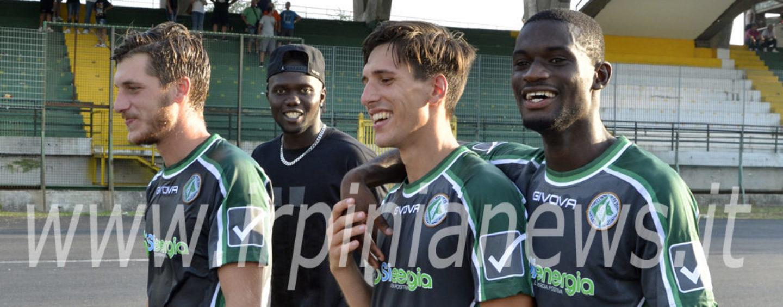 Avellino – Cosenza 1-0: la fotogallery di Irpinianews