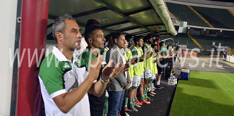 Avellino Calcio – Toscano, buone notizie alla ripresa in vista dell'Entella
