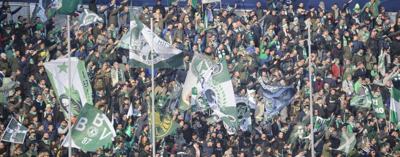 Avellino Calcio – Ritmi sostenuti in prevendita: a Novara oltre trecento tifosi
