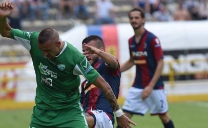 Avellino Calcio – Rastelli convoca Castaldo: la lista dei 22 per il Bologna