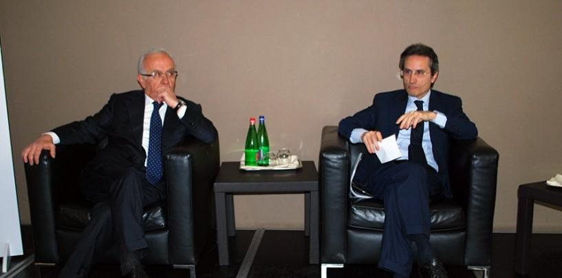 Regione, giovedì al Tar si discute sul ricorso di Pietro Foglia