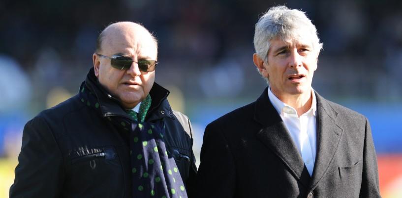 Avellino Calcio – Serie B, Taccone in prima linea a Milano per l'Assemblea di Lega