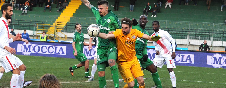 Avellino Calcio – I convocati per il Vicenza: una defezione last minute per Tesser