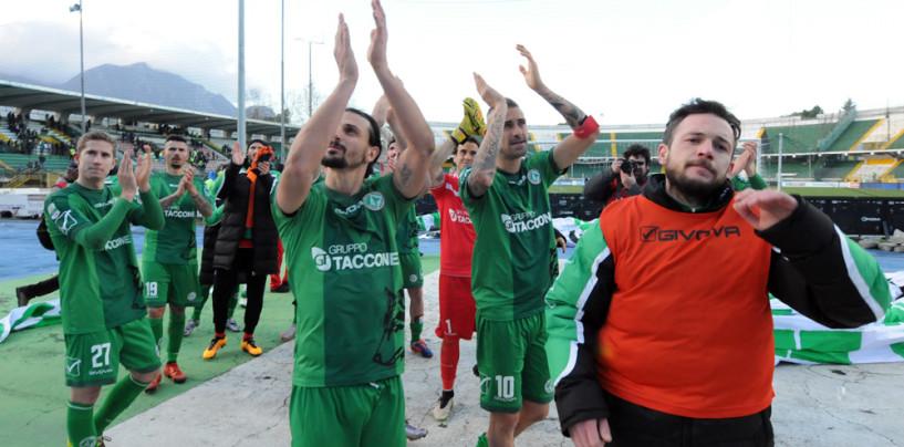 Avellino – Bari, il fotoracconto: rivivi le emozioni del match