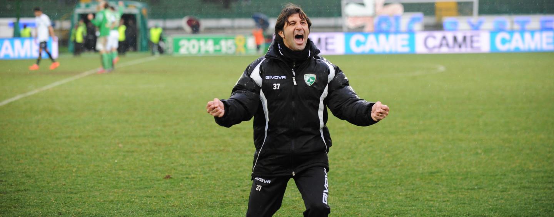 Avellino Calcio – Panchina d'oro Serie B: Rastelli sul podio con l'impresa sfiorata