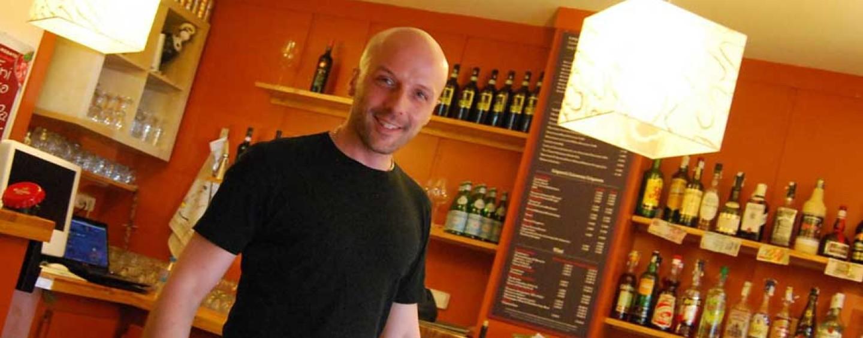 L'Irpinia a Barcellona brilla nella cucina di Danilo Di Monaco
