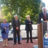"""VIDEO/ Regionali – Enzo De Luca chiude la propria campagna elettorale: """"La mia passione a disposizione di questa provincia"""""""