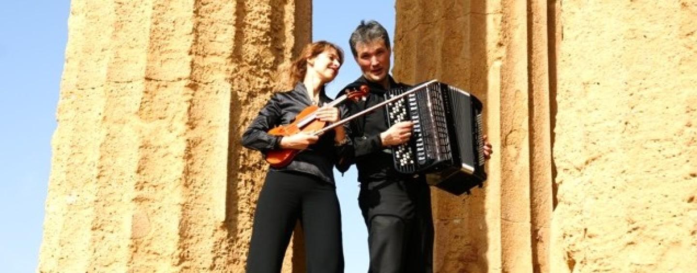 """Avellino, weekend di San Valentino con """"Innamorati della Musica"""""""