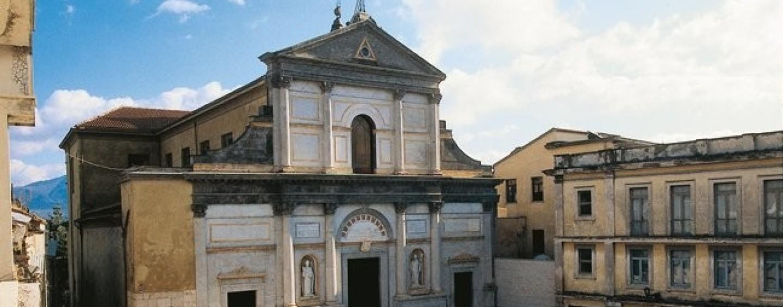 Da Avellino in mondovisione: in diretta su Rai 1 la messa del Duomo