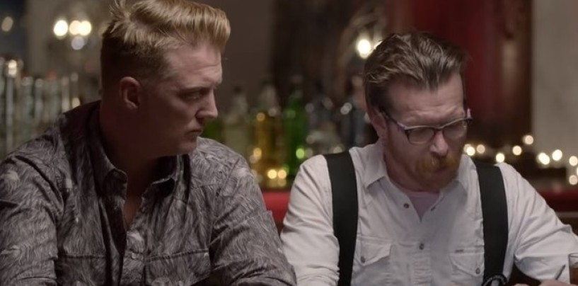 "Strage Parigi, Eagles of Death Metal: ""Suoneremo ancora al Bataclan"""