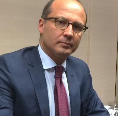 Fabrizio Pesiri