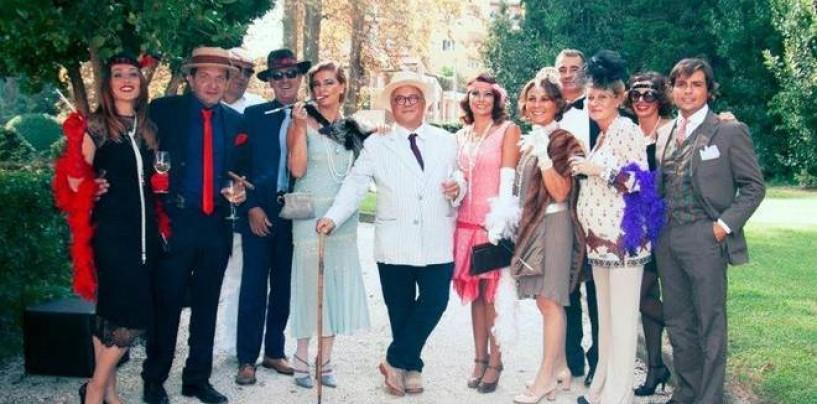 Ferrante di Somma si sposa, ad Avellino il Matrimonio del Secolo.