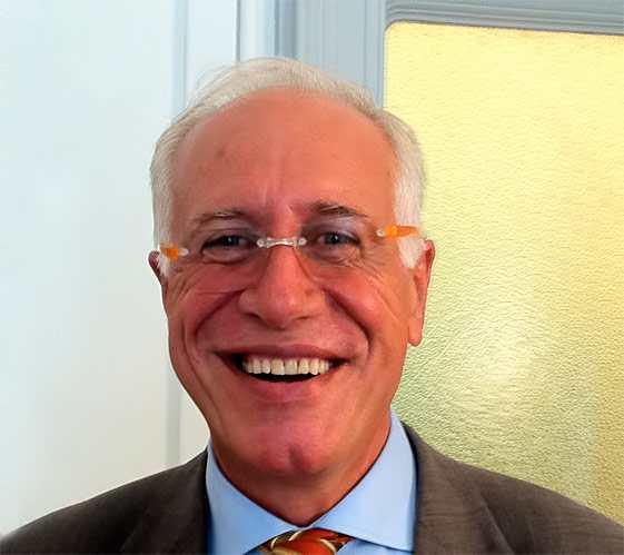 Il cardiologo Fiorenzo Gaita