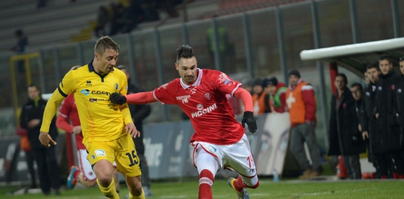 Calcio – Perugia, assenze pesanti: tanti dubbi per Camplone