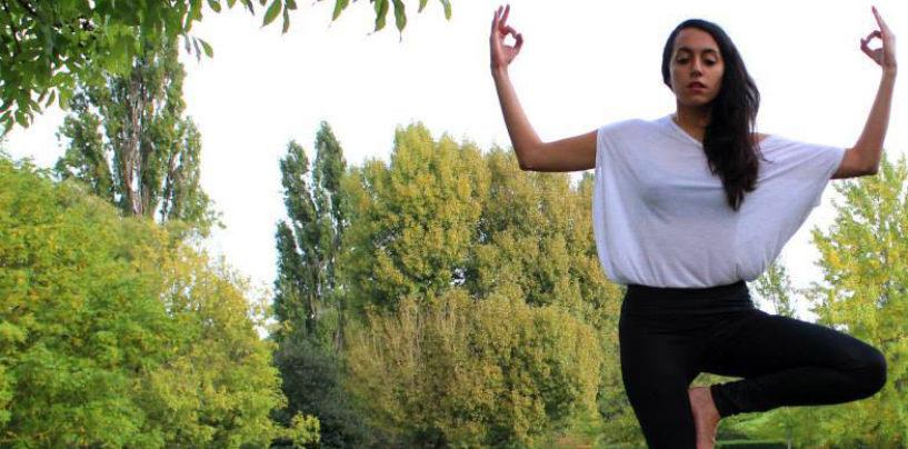 """A Grottolella nasce lo """"Spazio Ishwaraa Yoga"""", per un'estate a contatto con la disciplina orientale"""