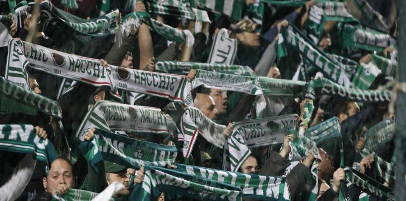Avellino Calcio – Questura di Crotone già in allerta per l'arrivo dei tifosi biancoverdi