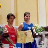 Boxe, Mel Donniacuo conquista il Guanto d'oro