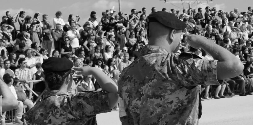 Concorsi pubblici, nuovo bando per Esercito, Marina Militare e Aereonautica