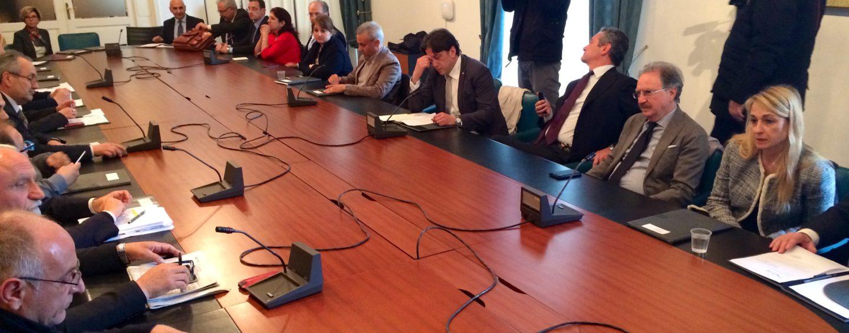 La Stella-Vozzella al ballottaggio alla Camera di Commercio di Avellino