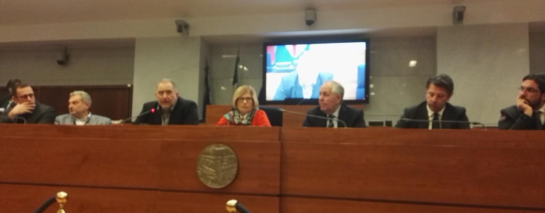 Consiglio Regionale della Campania, approvato il bilancio per il trienno 2017/2019