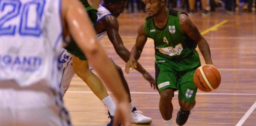 Basket, Sassari si prende la rivincita: prima sconfitta di Avellino in preseason