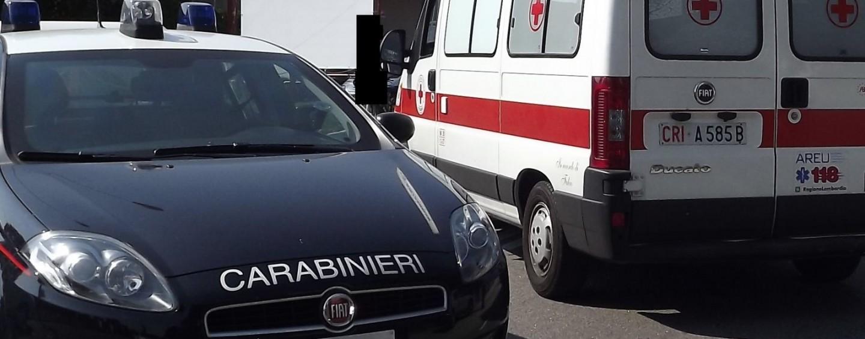 Violento scontro tra due auto a Mercogliano: ferite tre donne