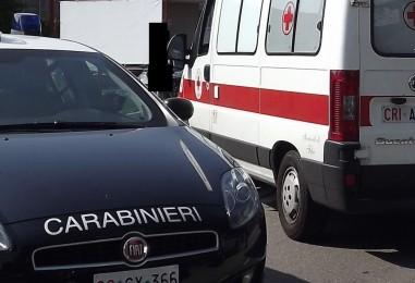 Ventiquattrenne trovato morto in casa: è giallo a Solopaca