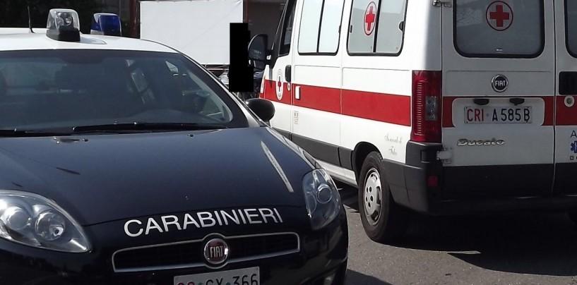 Si spara con una pistola abbattibuoi, muore 68enne di Nusco