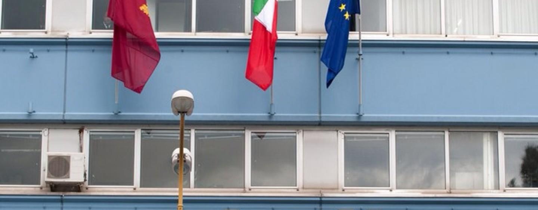La Questura di Avellino celebra San Michele Arcangelo, patrono della Polizia