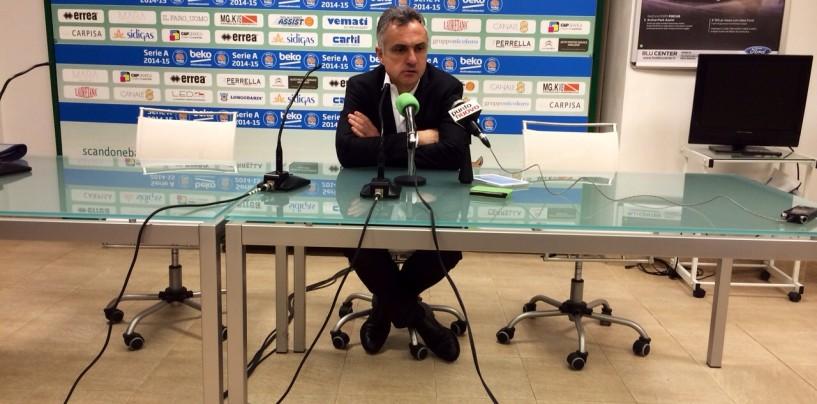 """Basket, l'ex Valli (Bologna): """"Mai in gara"""""""