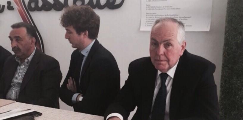 """Fiera Venticano, Napolitano (Ept): """"Puntare su attrattività per evitare spopolamento"""""""