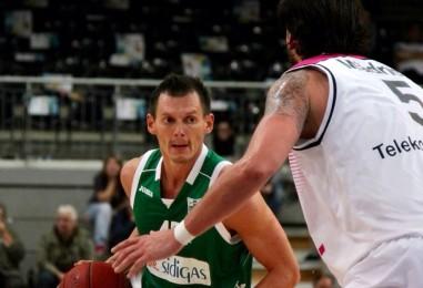 Basket Avellino, secondo posto per la Sidigas al Krombacher Challenge.