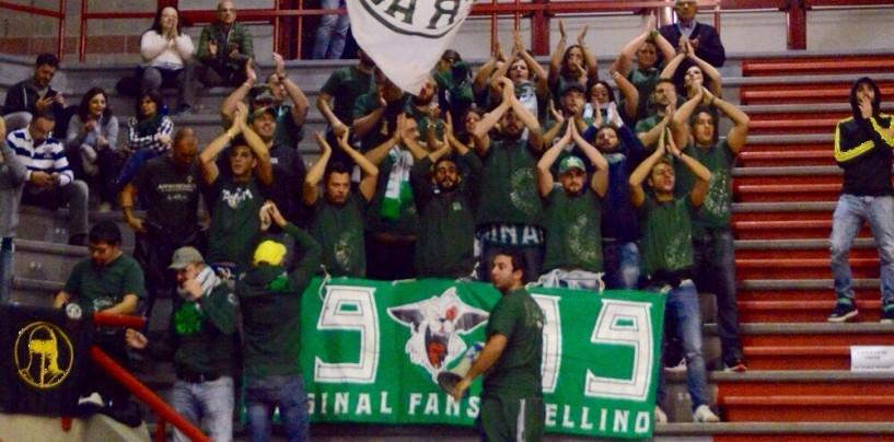 FOTO/ Basket Avellino, a Pistoia la Sidigas trova la terza sconfitta di fila