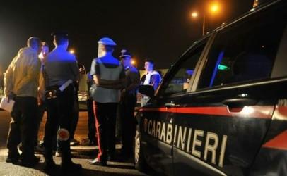 Vallata, carabinieri arrestano ladro di spighe