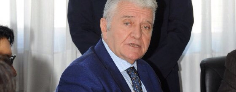 L'ex Questore di Avellino De Iesu nominato a Milano