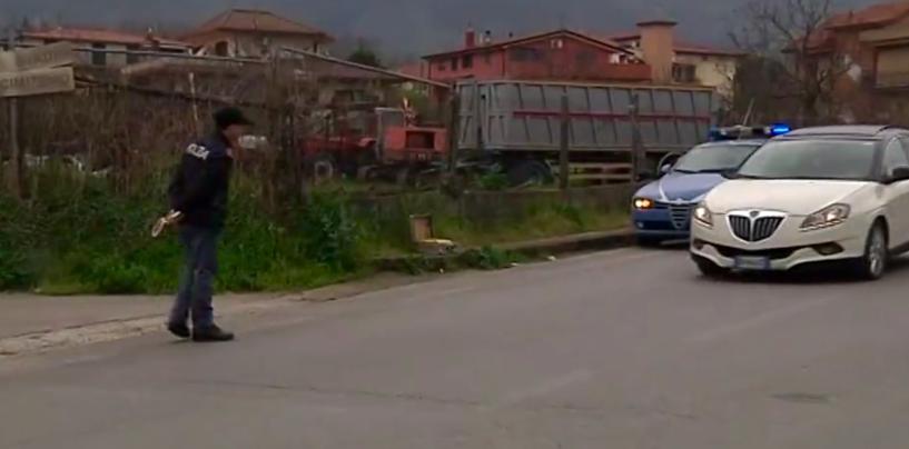 Tragedia a Cervinara, si costituisce presunto conducente auto pirata