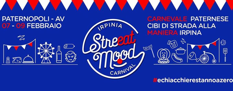 Paternopoli, Irpinia StreEat Mood Carnival edition